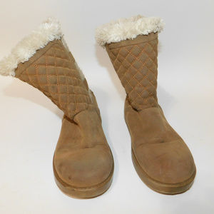 Guess Boots Size 7 1/2M